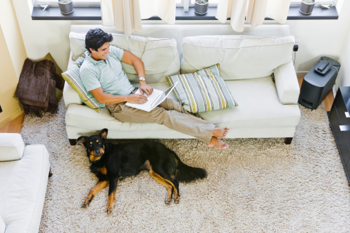 ¿Qué nos motiva a vivir solas?