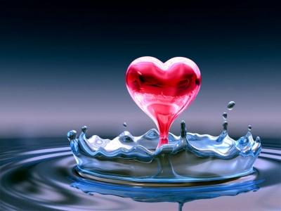 El amor líquido, y la ilusión del amor romántico