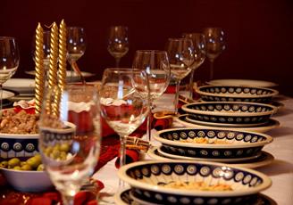 Cómo salir ileso de una cena de Navidad en familia?