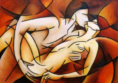 Hay que tener un amante (Jorge Bucay)