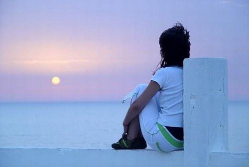 El valor de la tristeza, y el peligro de la depresión…