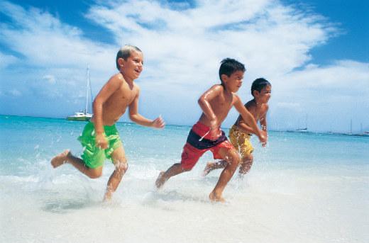 Cómo elegir las actividades de verano para nuestros hijos
