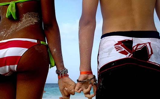 ¿Cómo sobrevivir a un amor de verano?