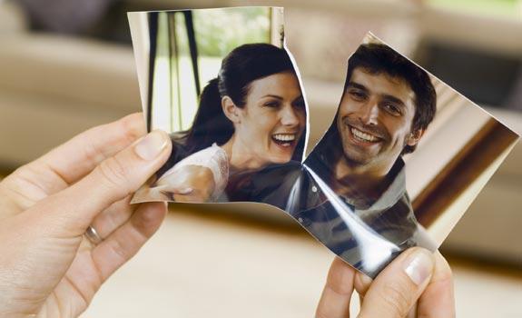 El 33% de las rupturas de pareja se producen durante o después del verano