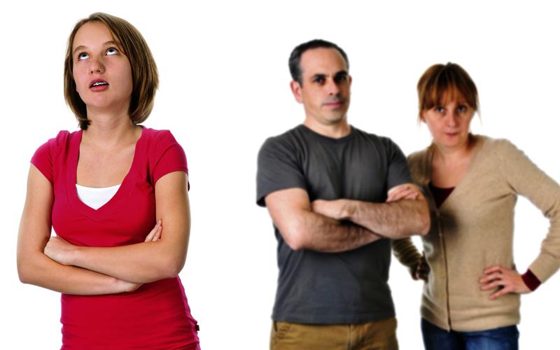 Claves para entender la conducta de los adolescentes