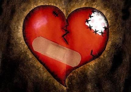 10 estrategias para des-enamorarse que no funcionan