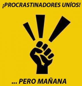 procrastinadores