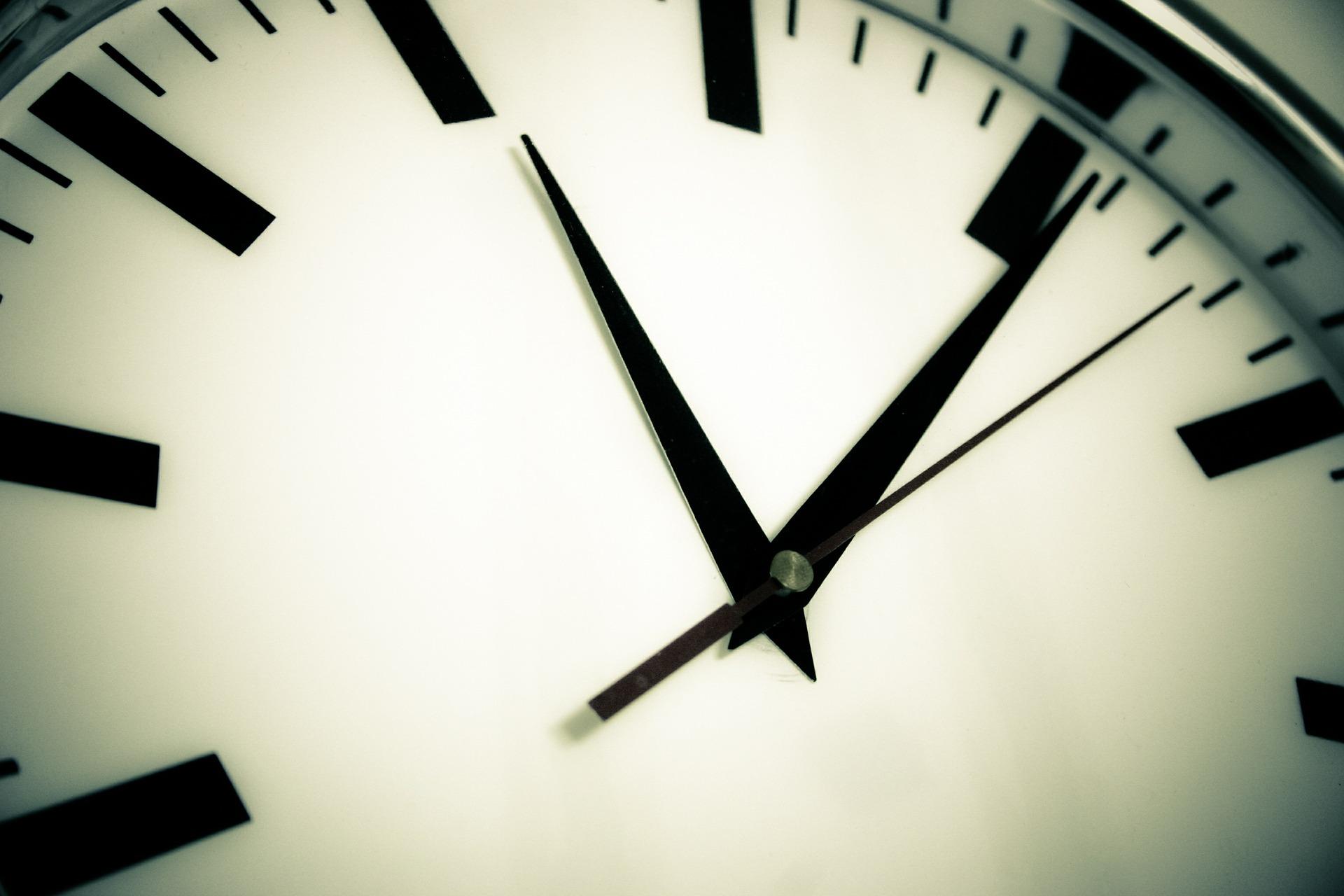 Un truco para dejar de procrastinar? Hazlo Yaaaaaa!!