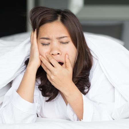 """""""Dormir bien es un sueño alcanzable"""""""