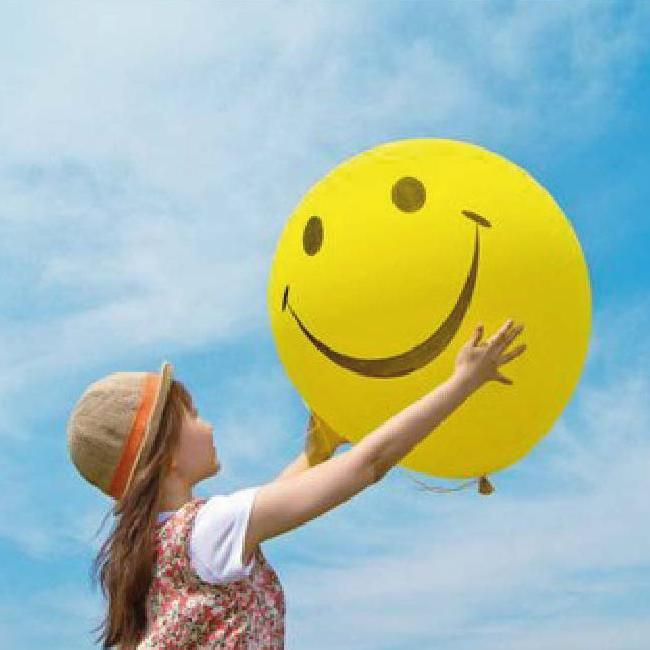 Nuestra felicidad somos nosotros mismos