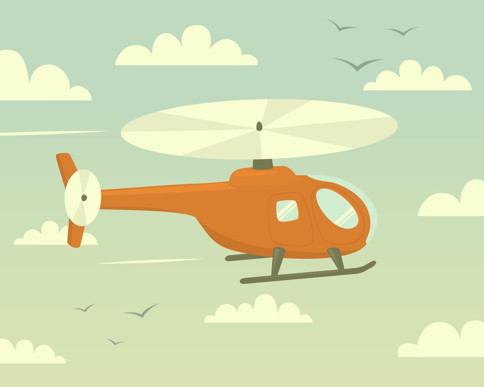 Los terribles daños que causan los 'padres helicóptero' al volar sobre sus hijos incesantemente
