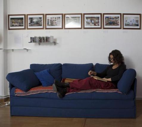 Una de cada 10 personas en España vive sola