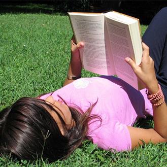 Verano, ocio, niños y estudios