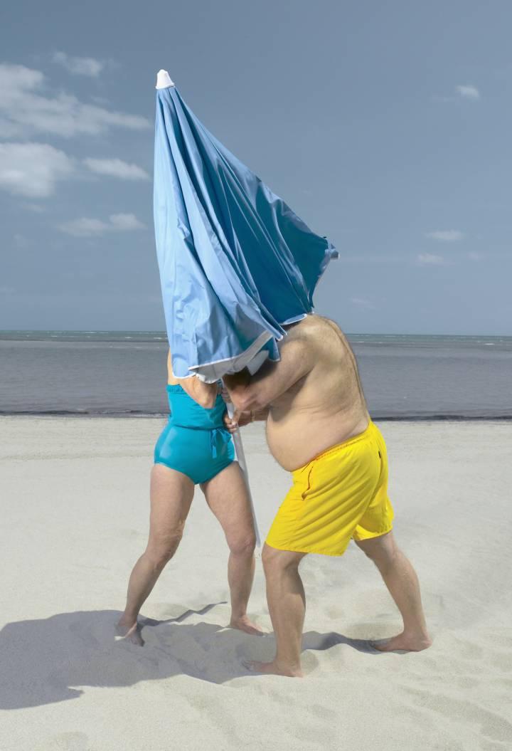 7 frases para decir a su pareja en vacaciones y evitar el divorcio a la vuelta