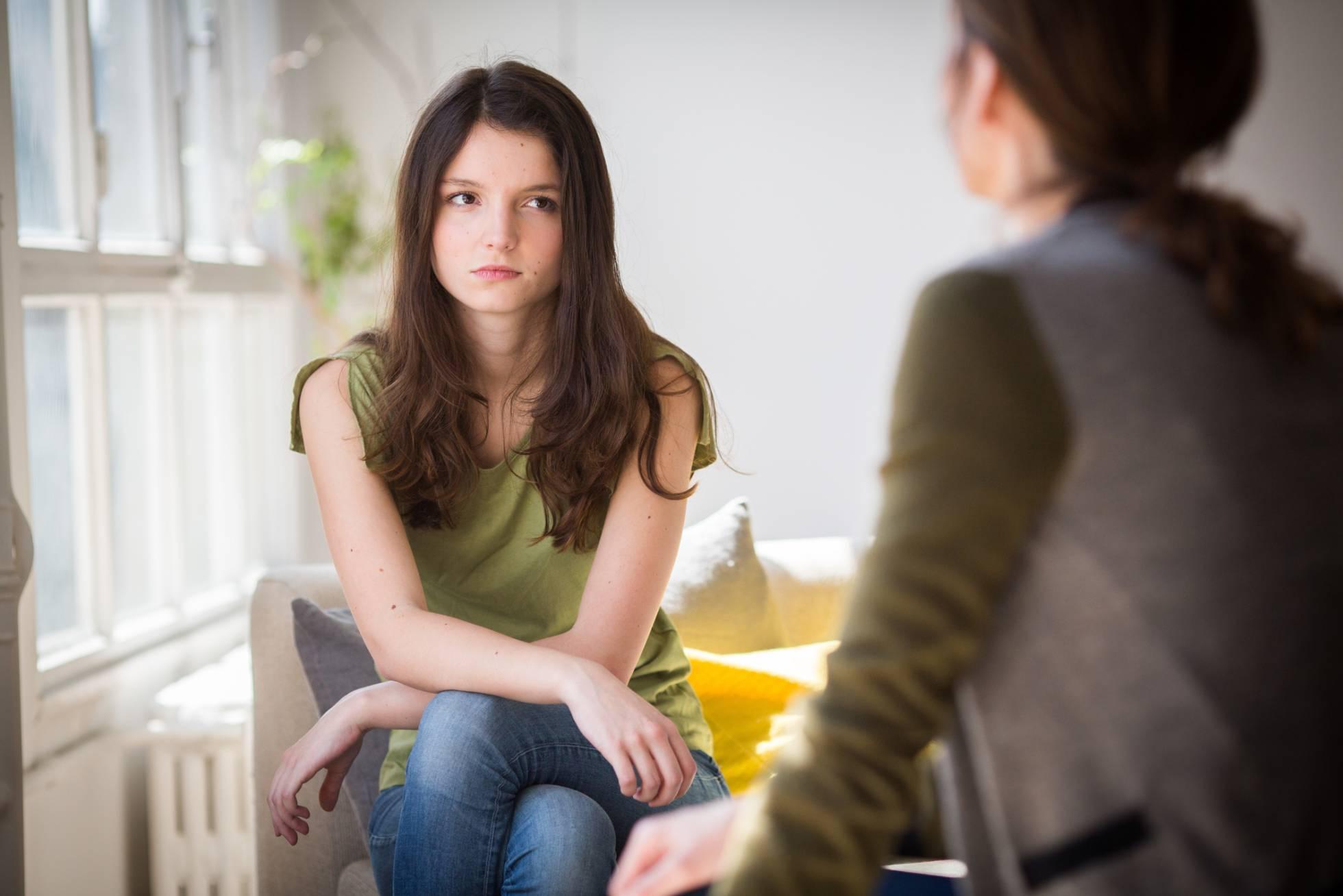 Síndrome de la progenitora tóxica: ¿por qué mi madre no me quiere?