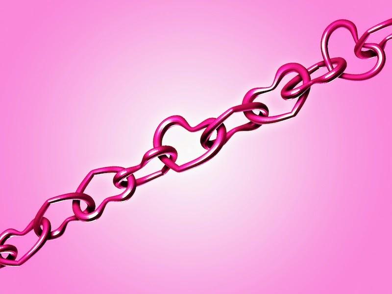 Cuando el amor es una cadena