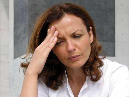 La menopausia, otra cosa más, solo de mujeres