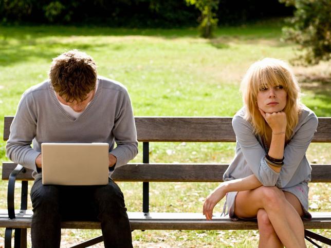 ¿Por qué no rompemos cuando la relación ha dejado de funcionar?