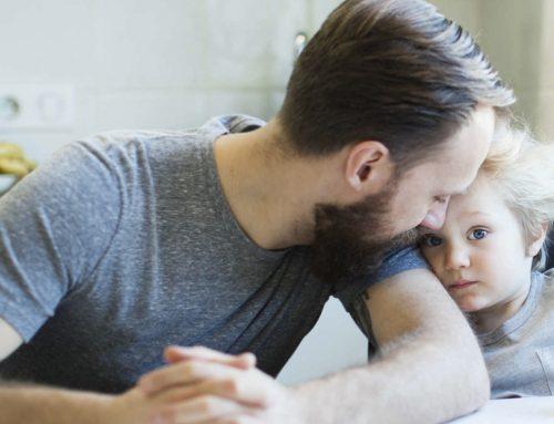 ¿Cómo afecta a los hombres la paternidad?