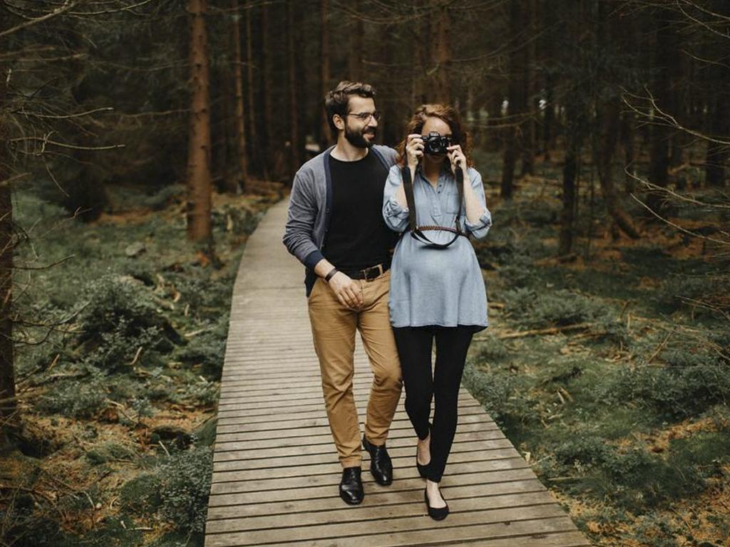 Vínculos afectivos en pareja