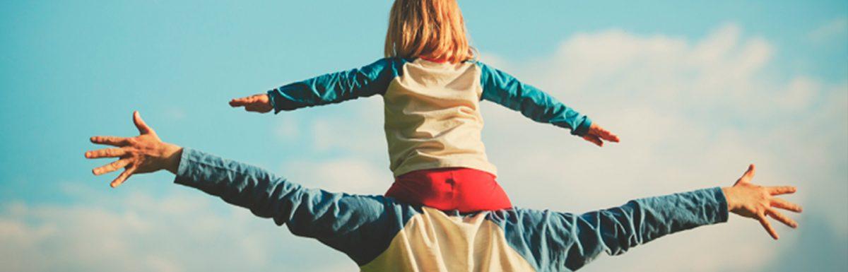 Sostener en la dificultad a hijas e hijos